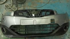 Бампер передний Nissan Qashqai