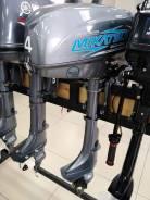 Лодочный мотор Mikatsu M4FHS Гарантия 5 ЛЕТ в Барнауле