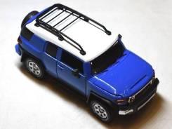 Модель автомобиля Toyota FJ Cruiser