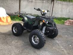 ATV125, 2020
