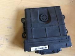 Блок управления АКПП Volkswagen 09G927750FB