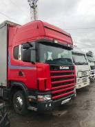 Scania R480, 2004