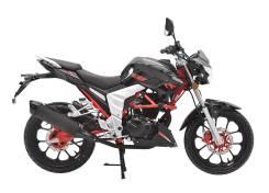 Мотоцикл Regulmoto Raptor 250 NEW, 2020