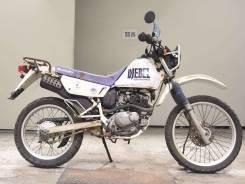 Suzuki Djebel 125, 1994
