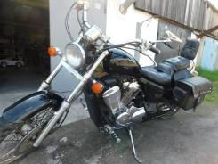 Honda Steed, 2001