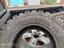 Parnelli Jones Dirt Grip, 33x12.5x R17LT
