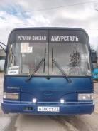 Daewoo BM090, 2002