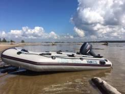 ПВХ лодка YAM330s