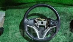 Руль кожа Honda Fit GP6