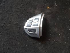 Пульт магнитолы на руль Mitsubishi Lancer X