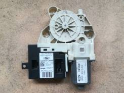 Мотор стеклоподъемника Ford Focus 2(DB)2008-2011 [7M5T14B533CC]