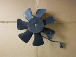 Вентилятор радиатора Kia Spectra 2001-2011, основной