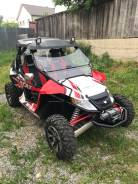 Arctic Cat Wildcat X, 2014