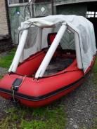 Продам тент для лодок ПВХ