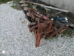 Косилка роторная на трактор мтз юмз