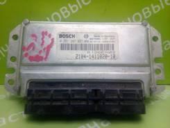 Блок управления двигателем Ваз 2104 2008 [2104141102010]