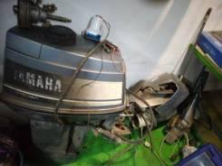Мотор подвесной Yamaha 60 femo