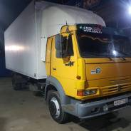 КамАЗ 4308, 2012