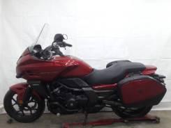 Honda CTX700, 2014