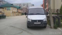 ГАЗ ГАЗель Пассажирская, 2012