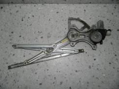 Стеклоподъемник электр. задний правый Mitsubishi Pajero Montero Sport (KH) 2008-2015 [MN182404, MN182365]