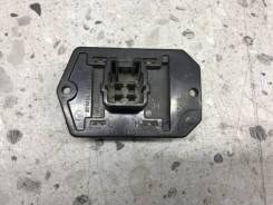 Резистор отопителя Toyota Auris (E150) 2006-2012 [8713826160, 8713802100]