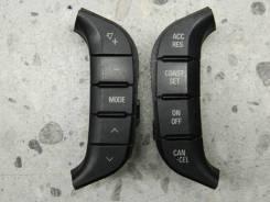 Кнопка многофункциональная Mitsubishi Pajero Montero 4 (V8, V9) 2007> [8701A066, 8602A006]