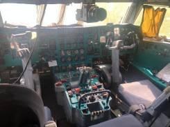 Продаётся турбовинтовой самолёт ИЛ-76 ТД