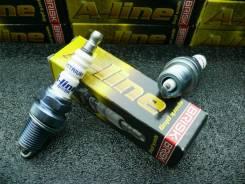 Свеча зажигания Brisk A-line (Yttrium) без резистора=BK5E, K16R-U,