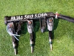 Топливная рейка Suzuki ALTO, HA36S, R06A