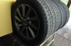 Продам Стильные колёса Stranger S17+Зима 215/55R17 Toyota, Honda