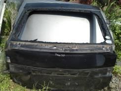 Крышка багажника Prius 30