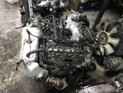 Двигатель Kia Mohave