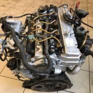 Двигатель D20DT SsangYong Actyon Kyron полностью в сборе