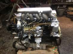 Двигатель OM602 SsangYong Istana Истана