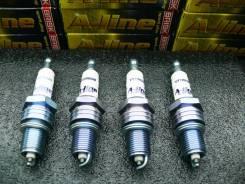 Комплект Свечей зажигания Brisk A-line (Yttrium)=W16EXR-U11, BPR5EY-11