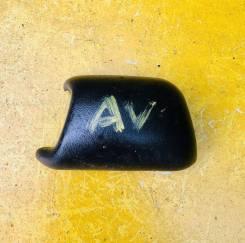 Накладка декоративная болта крепления поводка Chevrolet Aveo (T200) 2003-2008