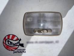 Плафон салонный задний (бежевый) Honda Accord CL9 #7