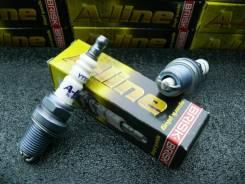 Свеча зажигания Brisk A-line (Yttrium)=BKR5EK, BKR5EKC, K16TT,