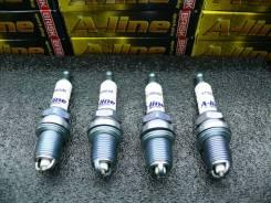 Комплект Свечей зажигания Brisk A-line (Yttrium)=BKR5EK, BKR5EKC, K16TT