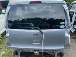 Дверь багажника Nissan DAYZ 2014 B21W в Хабаровске