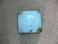 Блок efi Nissan Presage, Bassara U30, JU30 дв. KA24DE (23710-PD703)