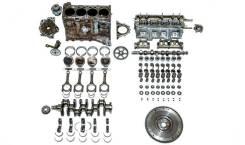 Капитальный ремонт дизельных двигателей. Мы делаем под ключ.