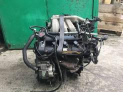 Двигатель в сборе Jaguar X-TYPE X400 AJ30
