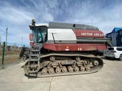 Ростсельмаш Vector 450, 2013