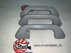 Ручки потолочные - комплект (серый) Honda Accord CL9 #2,3,4,5,6