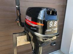 2х-тактный лодочный мотор Hangkai M9.8 HP