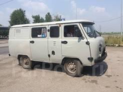 УАЗ-390994, 2010