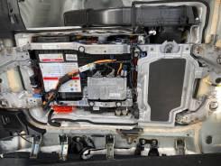 Высоковольтная батарея Honda Fit GP5 Hybrid 2014 г в Хабаровске