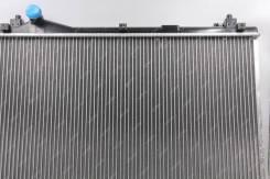 Радиатор VVO-17700-65J00 VVO